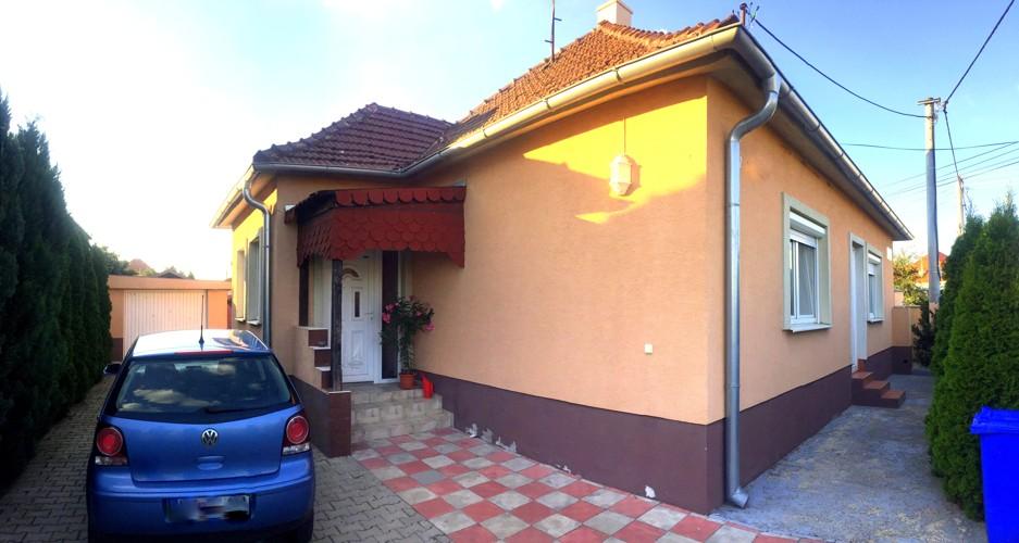 5 izbový rodinný dom 130 m2, pozemok 356 m2, Sládkovičovo