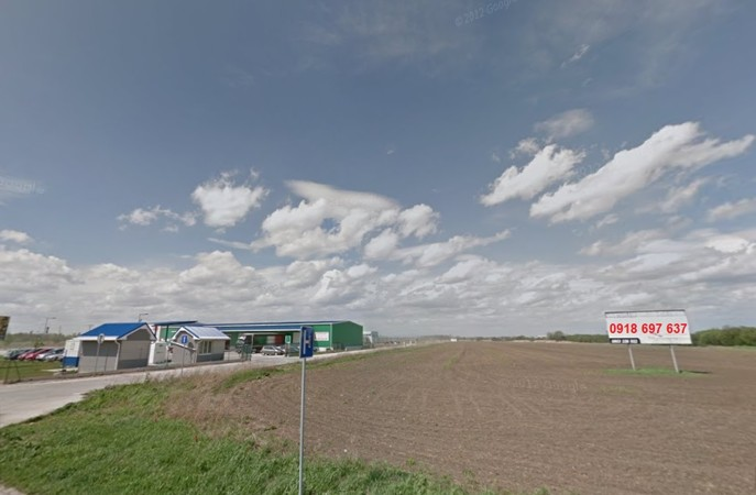 POSLEDNÉ KUSY! Pozemok v komerčnej zóne v rôznych výmerách (5.000 m2 – 11.000 m2) Galanta – smer  Kolónia. 25 € / m2