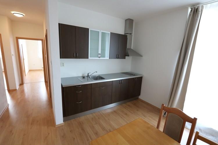 Pekný 2 izbový byt s balkónom, novostavba West, Galanta. Komplet 420 €