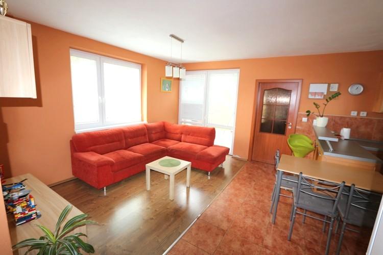 NOVOSTAVBA 4 izbový rodinný dom, 100 m2, pozemok 578 m2, Sládkovičovo, 130.000 €