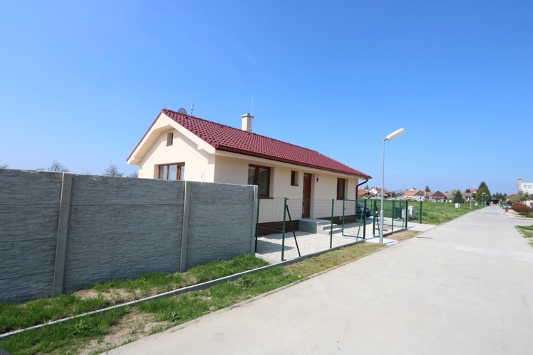 3 izbový rodinný dom 82 m2, terasa 44 m2, krásny pozemok 800 m2, Javorinka