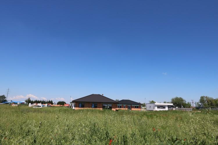 Posledných pár stavebných pozemkov na predaj, Galanta pri Galandií. Veľkosť 500 – 900 m2. 43-60€/m2
