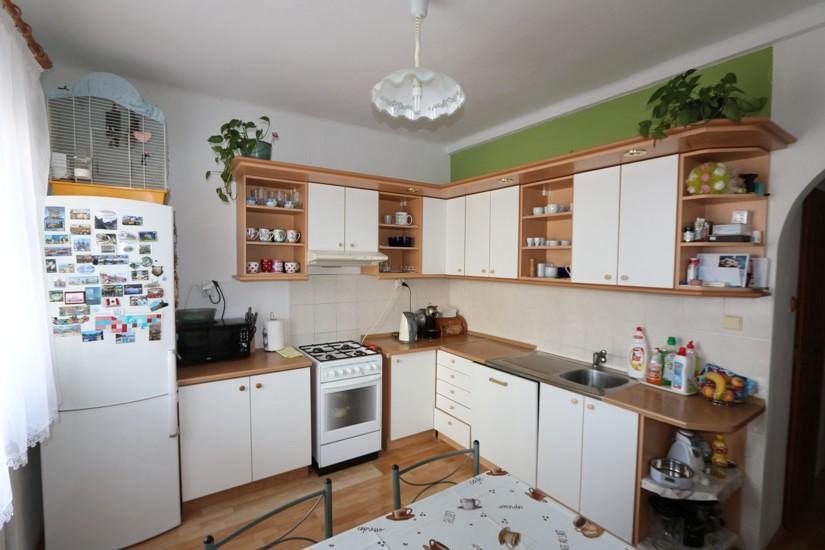 NOVINKA – Veľký 3 izbový byt 81 m2, 0/4, Šaľa, ul. P.Pázmaňa