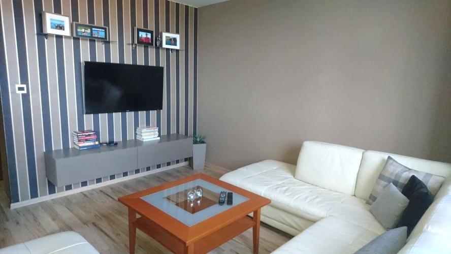 Moderný zrekonštruovaný 3 izbový byt 60,45 m2 s loggiou, 6/7. Galanta, ul. Mierová 87.000 €