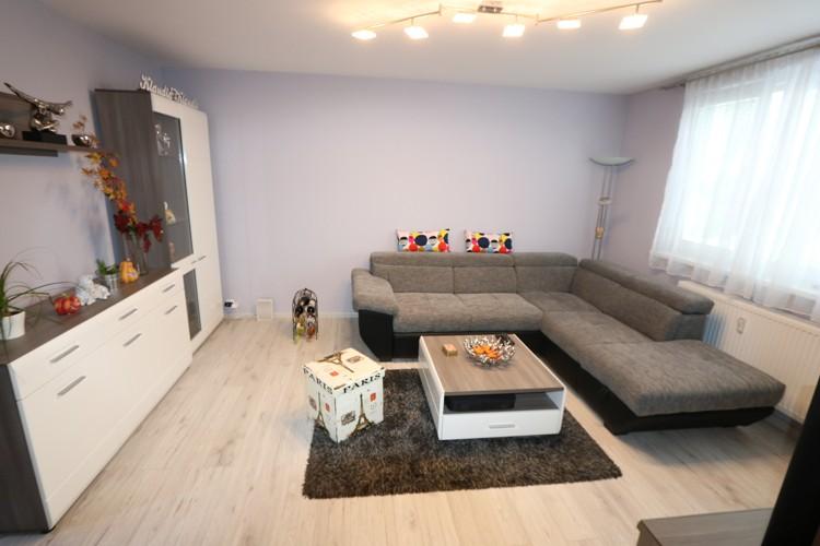 Moderný zrekonštruovaný zariadený 3 izbový byt 64 m2 s loggiou, 3/3. Galanta, Zornička