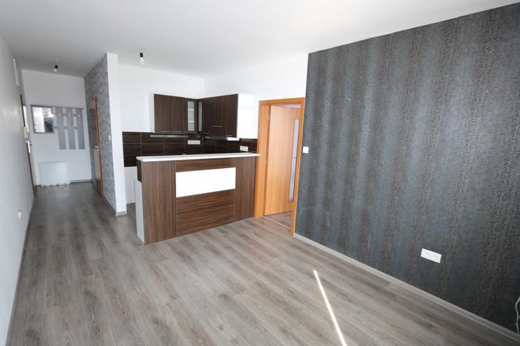 REZERVOVANÝ 2 izbový byt s balkónom 39 m2, novostavba West, Galanta.