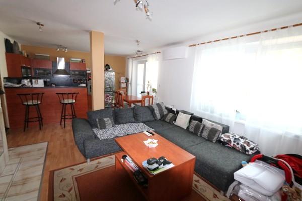 REZERVOVANÉ! 3 izbový tehlový byt s balkónom 67 m2, 0/1 + 17m2 murovaná pivnica,  Galanta (ul. Poštová)