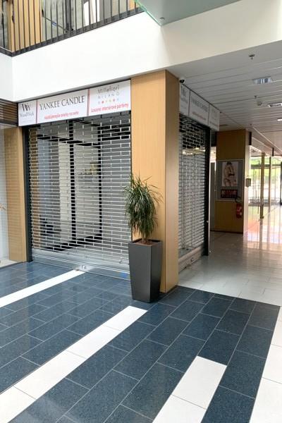 Obchodný priestor 9,23 m2 v centre mesta Galanta, novostavba JAS PARK – prízemie