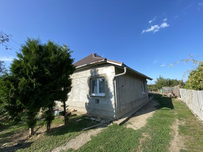 Rezervované 3 izbový rodinný dom (103 m2) na pozemku 1209 m2, nová strecha, Košúty